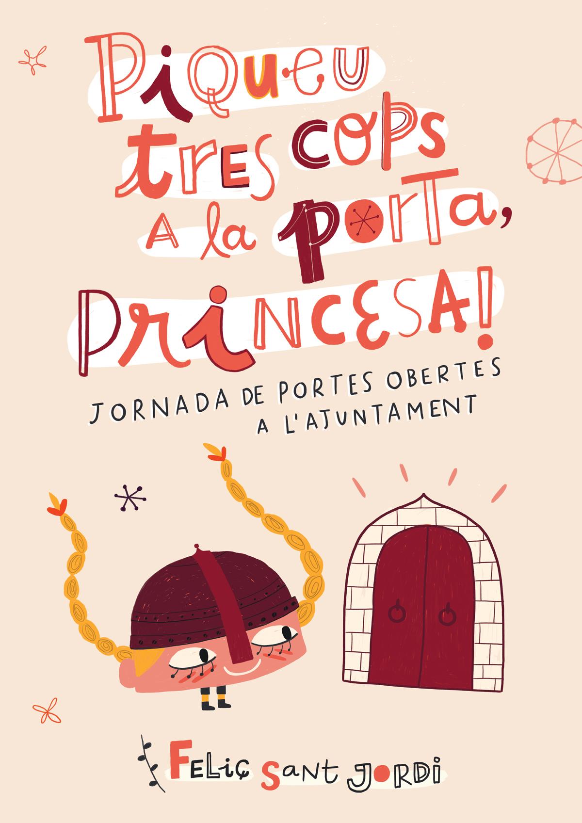 juliasolans_cartell_-sant-jordi-2016-portesobertes